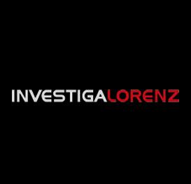 INVESTIGALORENZ Logo